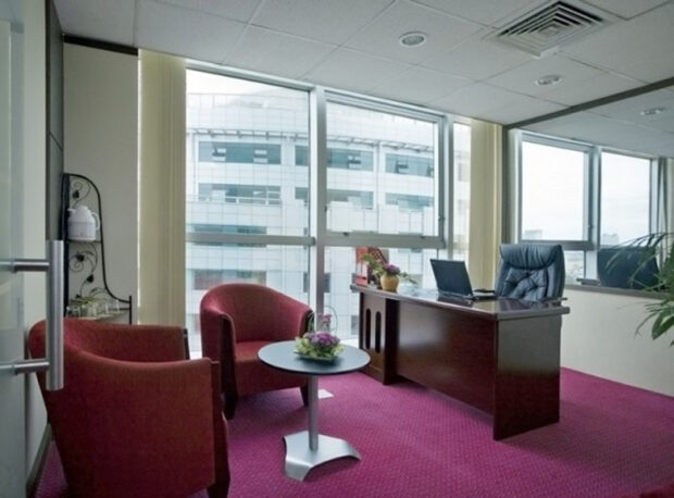 Private Office Space For Rent Service