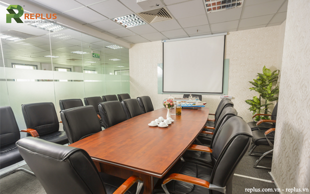 Meeting room rental service 1