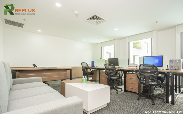 Professional Working Space